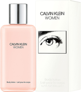 Kjøp Calvin Klein Women Body Lotion, 200 ml Calvin Klein Body Lotion Fri frakt