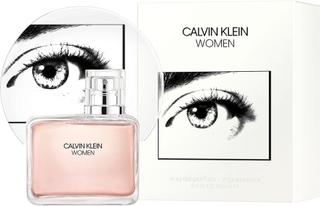 Köp Calvin Klein Women EdP, 100 ml Calvin Klein Parfym fraktfritt