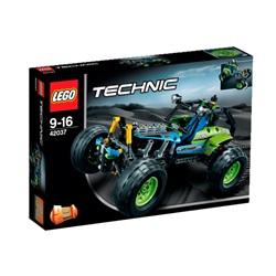 LEGO Technic Formula offroader 42037 - wupti.com