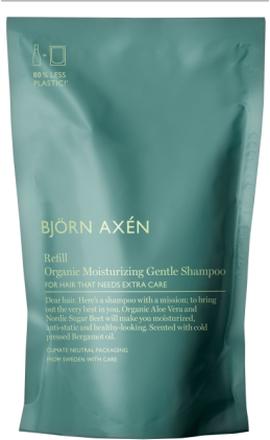 Björn Axen Organic Hair Björn Axén Refill Organic Moisturizing Gentle