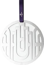 Skultuna - Pynt Empire Sølv