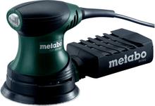 METABO EXCENTERSLIBER FSX 200 INTEC
