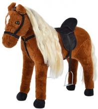 Bella XL 75 cm Legetøjs hest by Pink Papaya