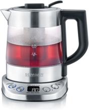 Severin Vatten/tekokare Glas 2200W 1L