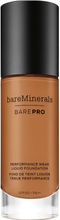 BAREPRO Performance Wear Liquid Foundation SPF 20, Oak 20 30 ml bareMinerals Foundation