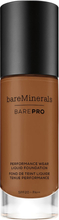 BAREPRO Performance Wear Liquid Foundation SPF 20, Espresso 27 30 ml bareMinerals Foundation