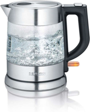 Severin Vattenkokare Glas 2200W 1L