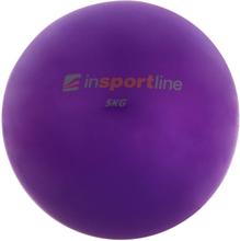 inSPORTline Yogaboll 5 kg, inSPORTline Yoga & Pilates