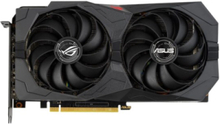 GeForce GTX 1660 SUPER ROG STRIX Advanced - 6GB GDDR6 SDRAM - Grafikkort