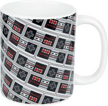 Nintendo - NES Controller -Kopp - flerfarget