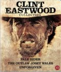 Clint Eastwood - Western Collection (Blu-ray)
