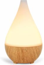 INF Ultraljud luftfuktare och aromalampa 300 ml