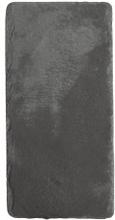 Nicolas Vahé 6 stk. skifer plader, 20 x 12 x 0,8