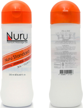 Nuru Massage Standard - 250 ml