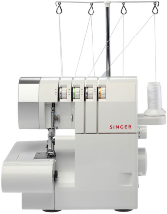 Singer 14SH754 Overlock. 1 stk. på lager