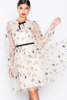 Ida Sjöstedt Macaron Dress