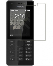 Nokia 216 clear LCD screen protector