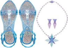 Dress Up Set, Elsa från Frost II