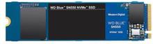 WD BlueT SN550 NVMeT 1TB SSD