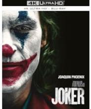 Joker - 4K Ultra HD