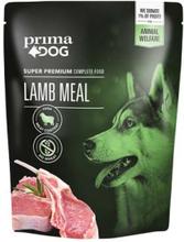 Prima Dog Lamm Måltid 260 g - UTFÖRSÄLJNING