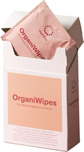 OrganiWipes - 10 pcs