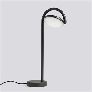 HAY - Marselis bordlampe - Sort
