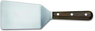 Victorinox Stekspade, bred, vinklat, trä, böjlig blad l 11 x b 8 cm Victorinox