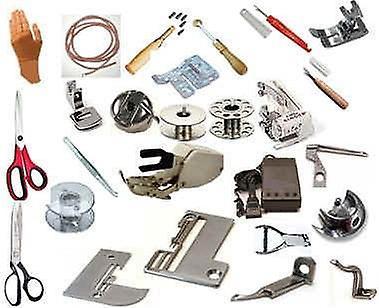 Studentenes essensielle Industrial Sewing Machine Pack