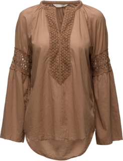 Atmosphere L/S Blouse
