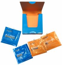 Milkshake Sun & More Reise Kit 4 x 20 ml