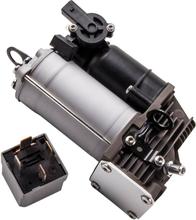 Compatible for Mercedes Benz Gl Class x164 2006-2012 1643201204 Air Suspension Compressor