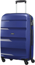 AMERICAN TOURISTER BON AIR 67cm/57,5L medium Navy Blue