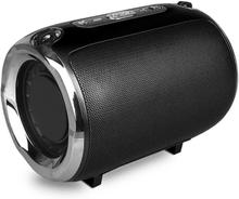 eStore S518 5W Bluetooth Portabel Högtalare - Svart