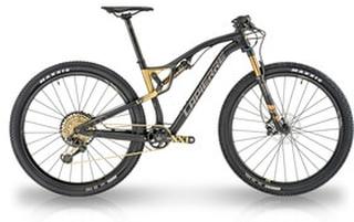 Lapierre Mountainbike VTT XR 929 Ultimate Herr 2019, svart, 39 cm Herrcyklar herr