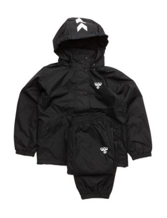 Raven Rainsuit - Boozt