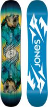 Jones Snowboard Prodigy Lumilaudat MULTI