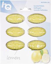Dammsugardofter Pärlor Citron