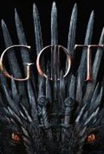 Game of Thrones - Kausi 8 (Blu-ray)