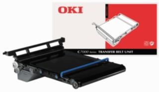 OKI OKI Oki Belt-unit C72/74 86 000 sider