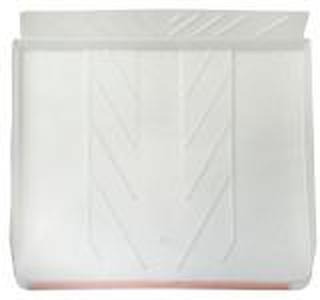 Drypbakke Opvaskemaskine Og Vaskemaskine 60 cm Hvid