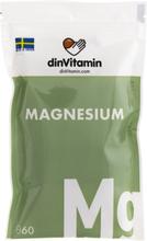 Magnesium 60-pack