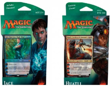 Magic The Gathering IXALAN Planeswalker Deck 2-Pack