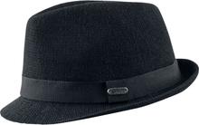 Chillouts - Bardolino Hat - Hatt - svart