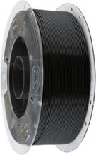 PrimaCreator EasyPrint PETG 1.75mm 1 kg Solid Svart