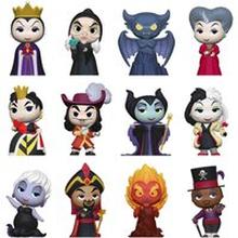 Disney Villains Mystery Minis