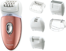 Panasonic Epilator Wet & Dry ES-ED93
