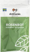 Rosenrot 60-pack