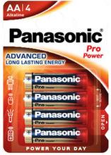Batteri Alkaline Xtreme Power, 2-pack