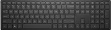 HP Pavilion Wireless Keyboard 600 Nordiskt